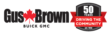 Gus Brown Buick GMC Ltd Logo